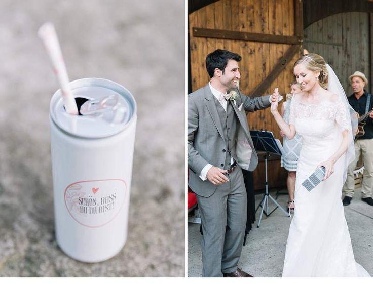 Corinna und Sebastian – Romantische Landhaus-Hochzeit von Laboda Wedding Photography - Hochzeitsguide