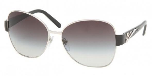 Bvlgari BV6024B PALLADIUM 102/8G Bvlgari Sunglasses   Bvlgari Eyewear   Designer Sunglasses   UK