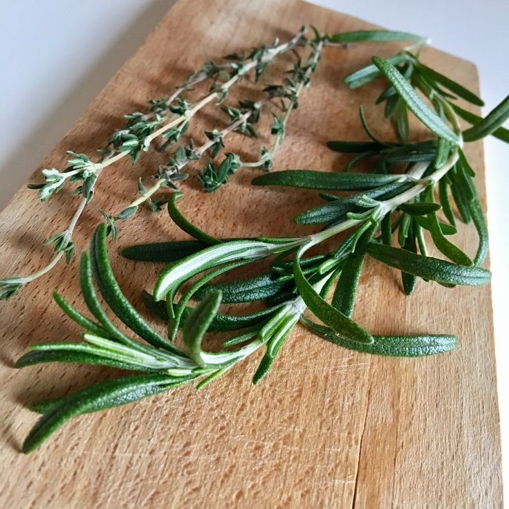 Here is the secret of the tasty food. #SooFoodies #foodie #food #fresh #homemade #foodideas #foodcoma #foodporn #foodstagram #foodstyle #foodforlife #foodphotography #yammy #lunch #dinner #dinneridea #lunchtips #familyfood #spices #herbs #rosemary #thyme #greens