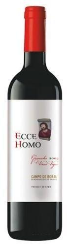 Aragonesas ECCE HOMO seleccion vinyas viejas