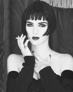 Winona Ryder as Sian