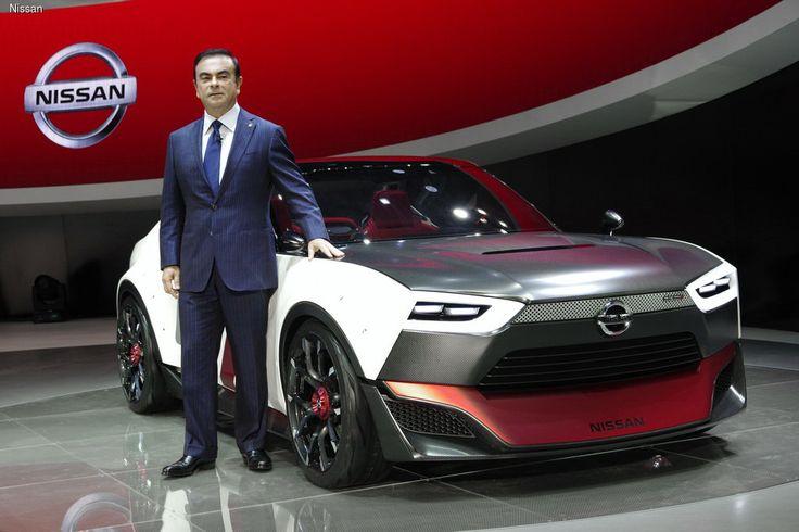 Nissan покупает акции Mitsubishi