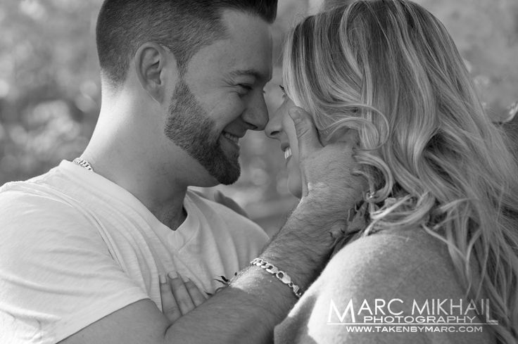 Marc Mikhail Photography | Sweater weather and pumpkins | http://www.takenbymarc.com #fall #sweater #rustic #toronto #southernontario #engagement #engagementphotography #photography #Engagementphotos #photos #love #Hamilton #ballsFalls #pumpkins #love #takenbymarc #leaves #blackandwhite #kissing #kiss