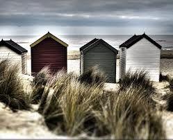 English Coast Summer Photo