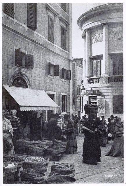 piazza barbacan