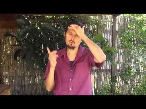 Fertilité, fécondité et post accouchement - www.regenere.org - YouTube