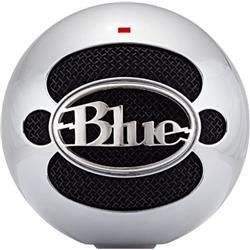 My mic! I love it soo much and great sound :-)   Blue Snowball USB Microphone