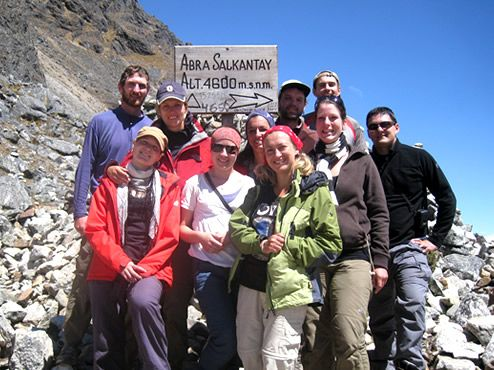 The Salkantay trekking Machu Picchu is a 5-day and 4 night adventure trek that leads to the new wonder of the world Machu Picchu, Salkantay trek is popular.