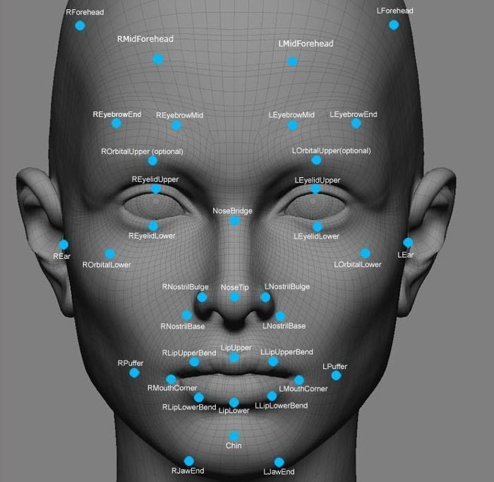 Apple has been awarded a new patent for facial recognition technology by the United States Patent and Trademark Office, with patent number 8,600,120.  The patent relates to a  Personal computing device control using face detection and recognition. | via Geeky Gadgets
