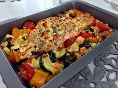 Low Carb Lachs mit Ofengemüse, ein schönes Rezept aus der Kategorie Gemüse. Bewertungen: 208. Durchschnitt: Ø 4,7.