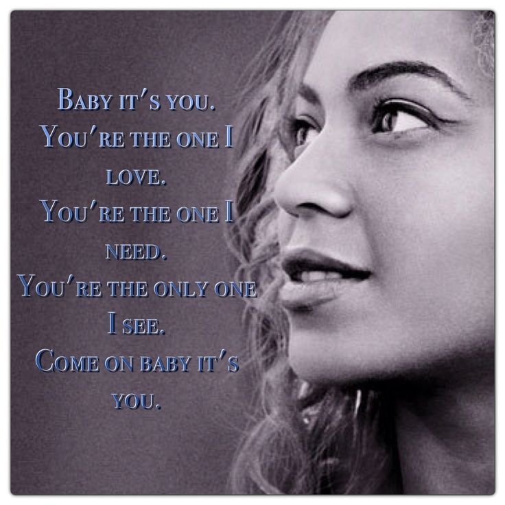 beyonce quotes about love - photo #19