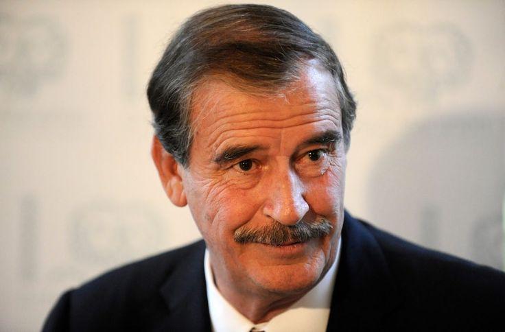 De Presidente a youtuber hardcore: mira a Vicente Fox mandar al carajo a Trump