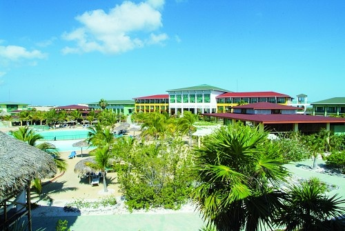 Photo de l'Hotel Playa Blanca, Cayo Largo, Cuba - I would love to go back!
