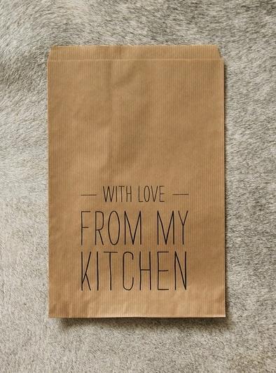 Paper Bag (Idea)