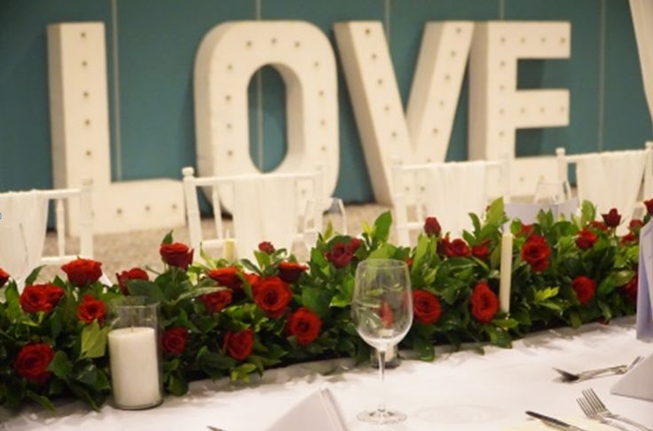 """A wedding is an event, but marriage is life"" - Myles Munroe #WestinWeddings #WednesdayWedding"