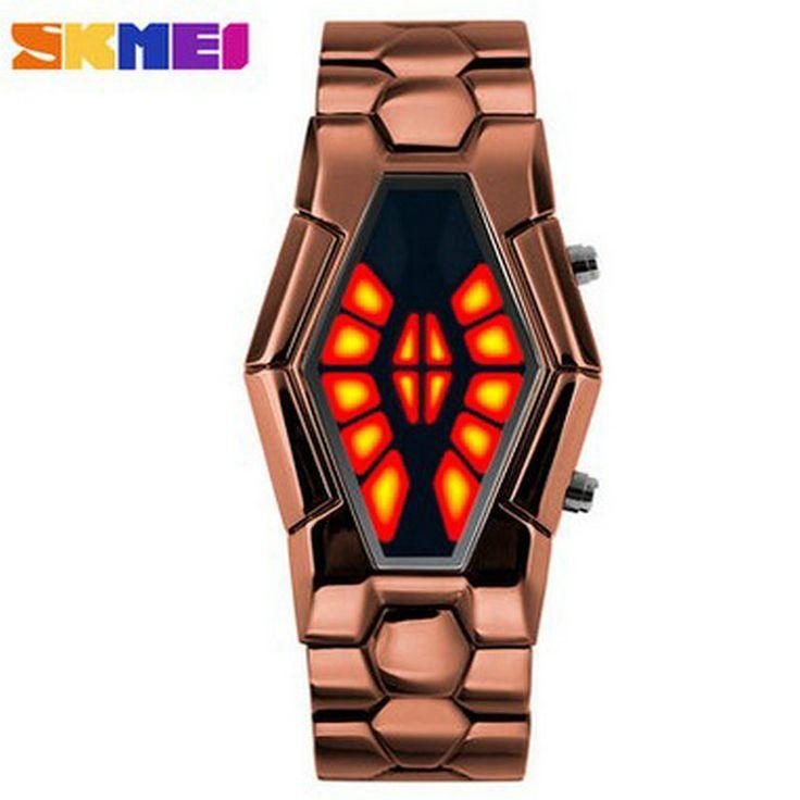 $27.96 (Buy here: https://alitems.com/g/1e8d114494ebda23ff8b16525dc3e8/?i=5&ulp=https%3A%2F%2Fwww.aliexpress.com%2Fitem%2FWholesale-Fashion-Jewelry-New-Gold-Chain-Design-Binary-Watch-For-Men%2F32719174842.html ) Wholesale Fashion Jewelry New Gold Chain Design Binary Watch For Men for just $27.96
