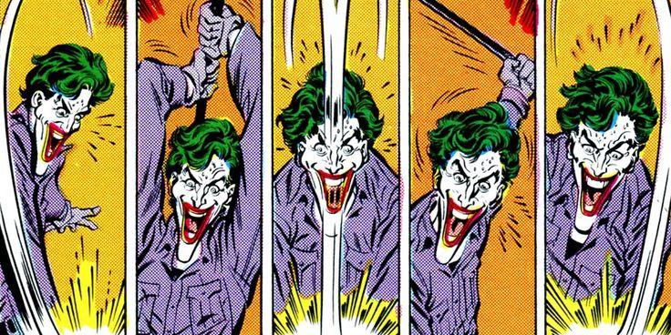 The 15 Most BRUTAL Deaths In DC Comics http://www.cbr.com/15-most-horrific-deaths-in-dc-comics/?utm_campaign=crowdfire&utm_content=crowdfire&utm_medium=social&utm_source=pinterest