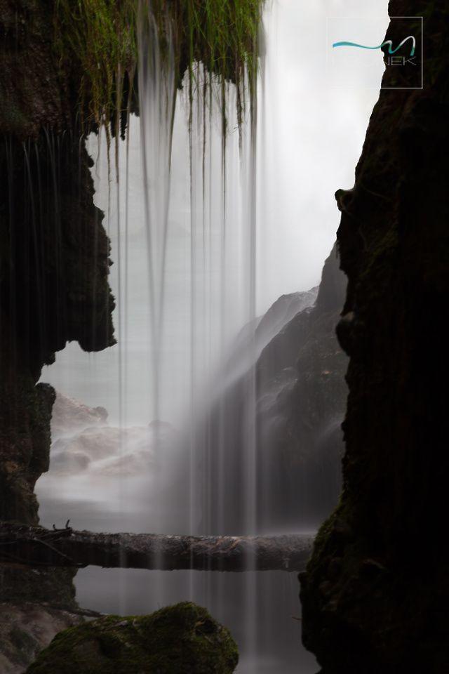 slunj waterfall