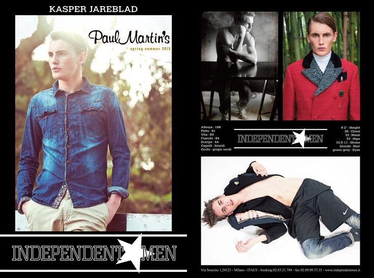 Kasper Jareblad - SS14