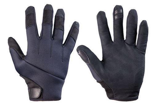 TurtleSkin ICE Mechanics Gloves