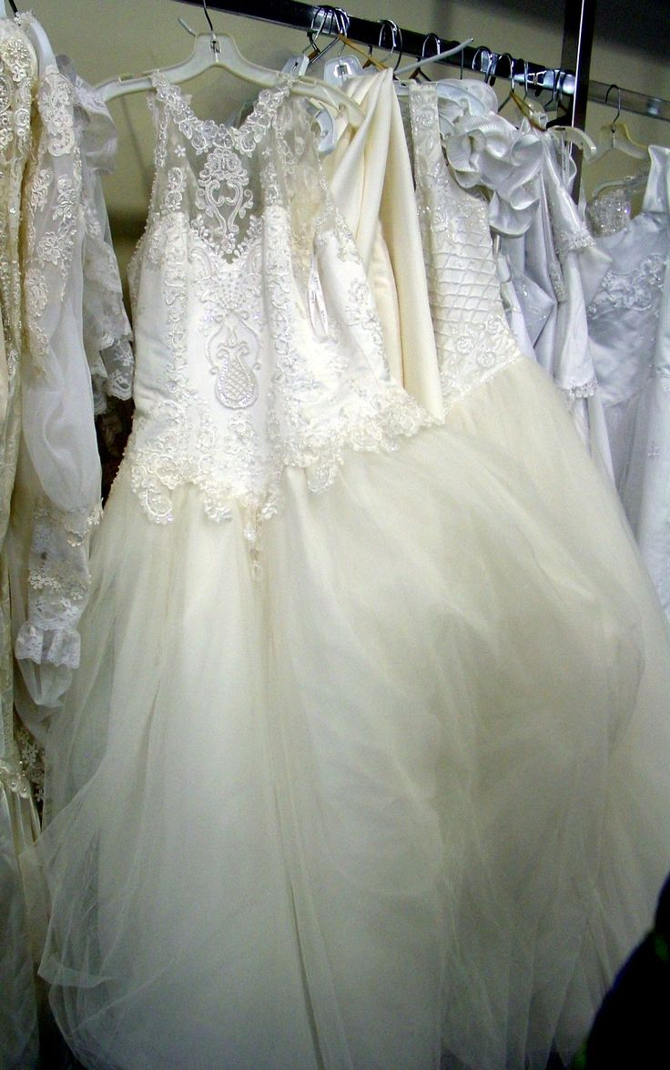 Goodwill wedding dresses in 2020 with images wedding