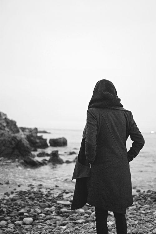 Beautiful picture. #hijab #fashion