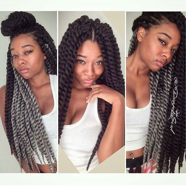 Crochet Hair Styles Prices : Crochet braids . Janet collection Havana Mambo Twist 24