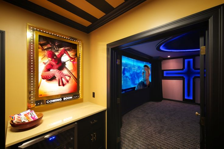 Home Theater Edina, Photo Gallery, Home Audio Admit One Home Systems