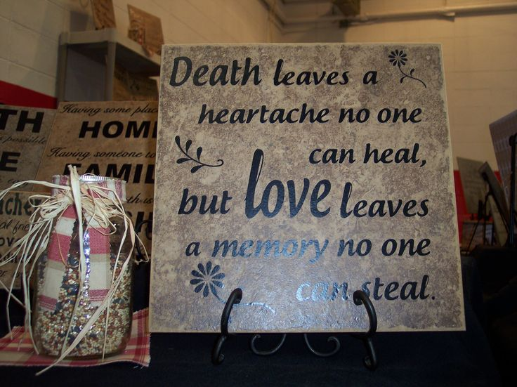 Tattoo Quotes For Passed Loved Ones: Pictures Of Quotes About Dying