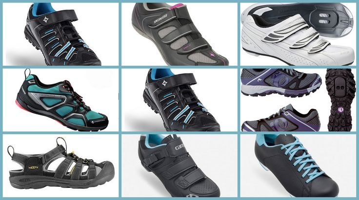 8 of the Best Women's Cycle Touring Shoes | Total Women's Cycling