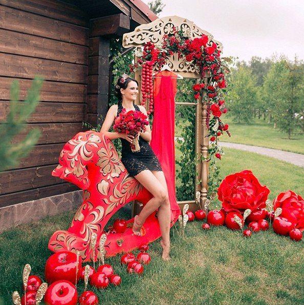 Топ 19 свадебных трендов на 2016 год: декор, программа, эмоции