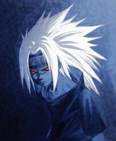 Sasuke uchiha demon akatsuki sasuke fc sasuke a orochimaru 21 whisperz pinterest - Demon de sasuke ...