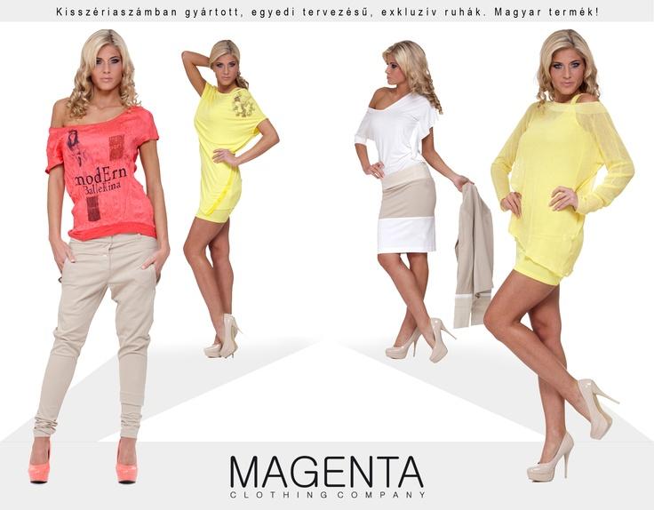 Magenta style