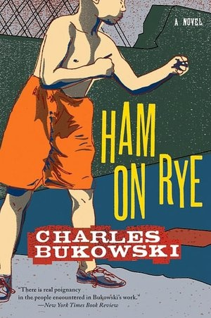 """I've always imagined that Bukowski, as a young boy, looked like """"Dewey"""" from Malcom In the Middle."""