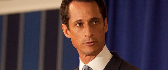 Anthony Weiner Resigns due to Twitter pic.