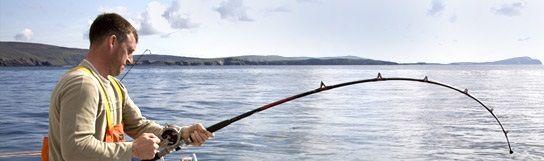 Elegir qué tipo de caña o de carrete es el más adecuado según el cebo que usemos o según nuestra técnica de pesca suena complicado pero, en definitiva, es cuestión de sentido común y lógica. Hay un montón de webs con #accesoriosdepesca online donde elegir el equipo adecuado.