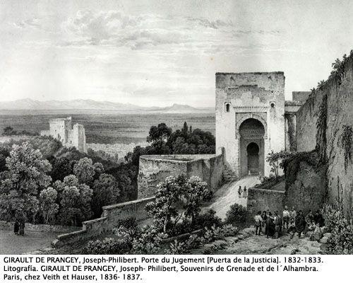 Cuentos de la Alhambra / Washington Irving