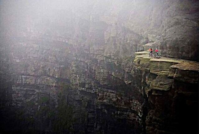 Moher Cliffs, Ireland