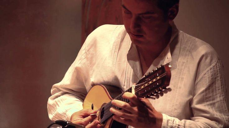 Espacio Ronda - El Ensamble Música Criolla Venezolana - Diana cazando su...