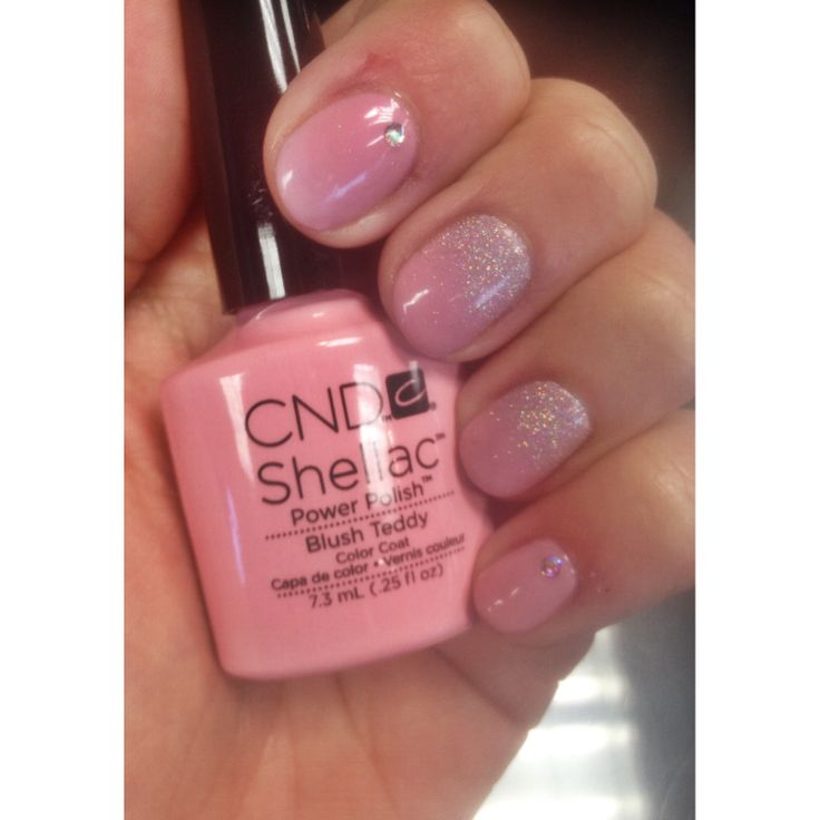 52 Best Images About Cnd Shellac On Pinterest Flora