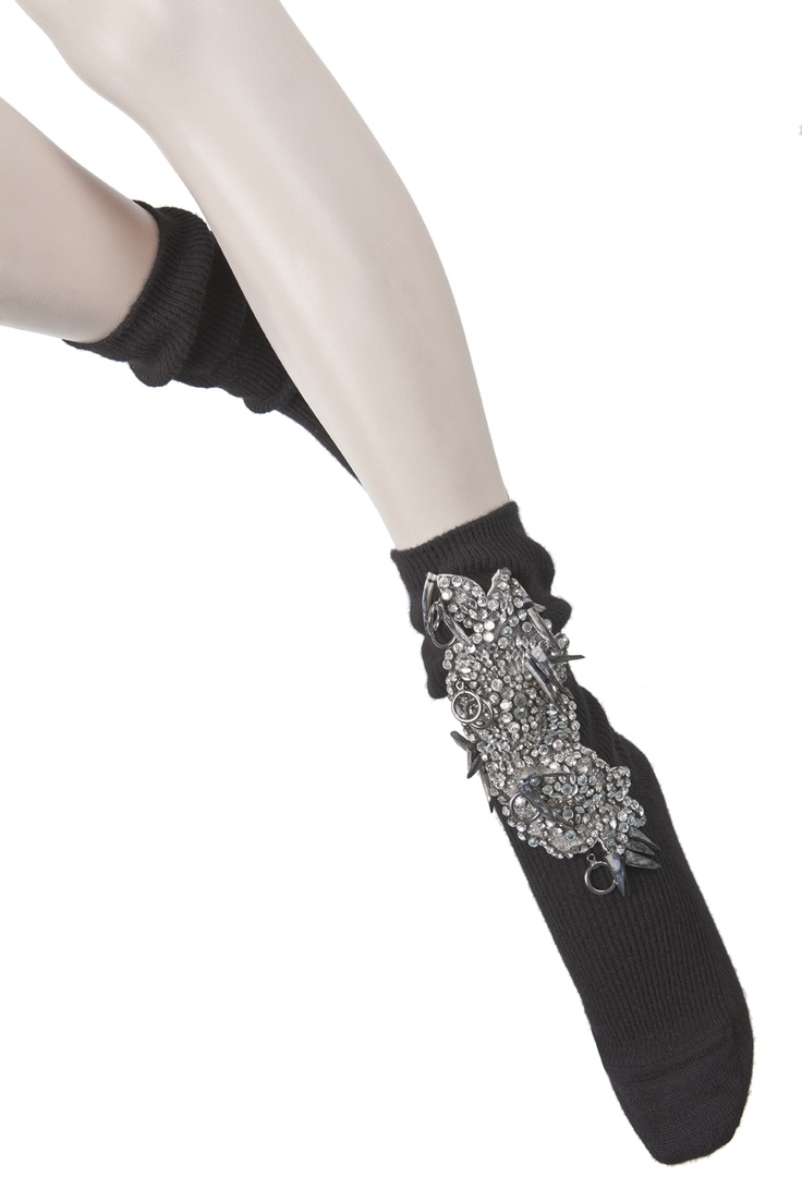 Image of bebaroque Sacha Sock