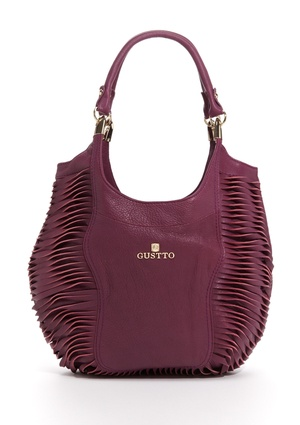 Gustto Masilia Shoulder Bag