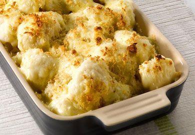 Karnabahar Casserole tamamen bir lezzet bombası ve kalori açısından da masum bir tarif. Pratik yapılışı ile kış akşamları için güzel bir alternatif olacak.