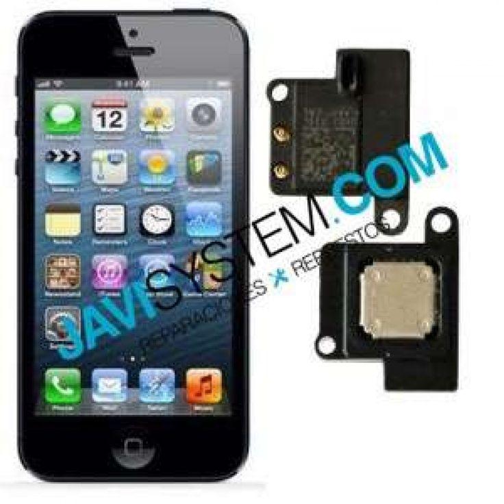 Cambiar Altavoz Iphone C