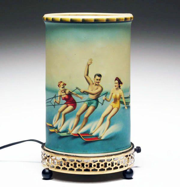 26 best vintage motion lamps images on Pinterest | Lights, Vintage ...