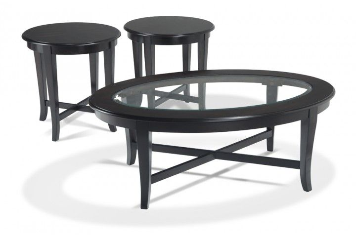 Zoey coffee table set bobs coffee table sets and furniture for Coffee tables bobs furniture