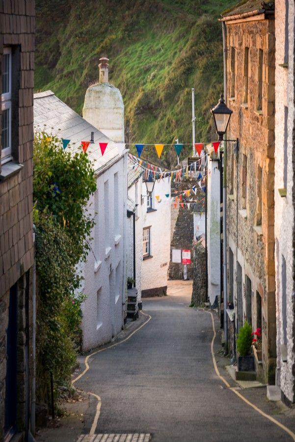 Gorran Haven, Cornwall ...♥♥...