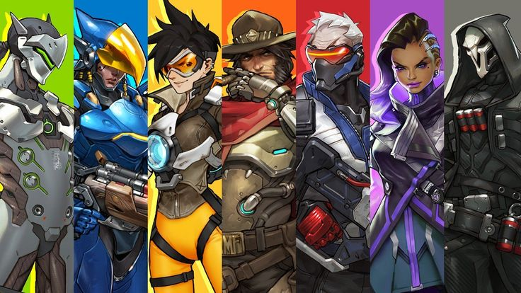 So, Overwatch will be free again this weekend... - http://sgcafe.com/2017/11/overwatch-will-free-weekend/