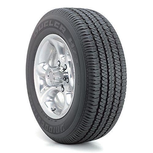 Bridgestone Dueler H/T 684 II All-Season Radial Tire - 255/70R17 110S  #bridgestonetires #trucktyres https://www.safetygearhq.com/product/tyre-shop-tire-warehouse/bridgestone-dueler-ht-684-ii-all-season-radial-tire-25570r17-110s/