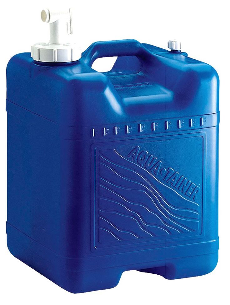 Reliance Aqua Tainer Water Jug Gallon Water Jug Water
